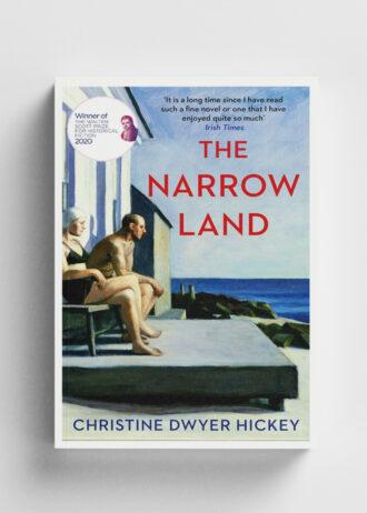 Home, Christine Dwyer Hickey