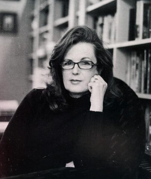 Biography, Christine Dwyer Hickey